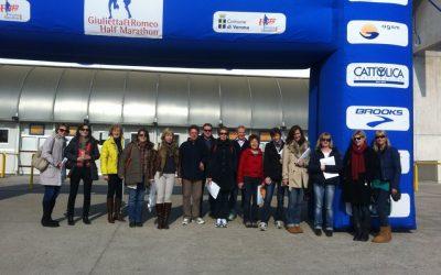 Verona, 19th February 2012